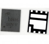N-Channel MOSFET AOE6936