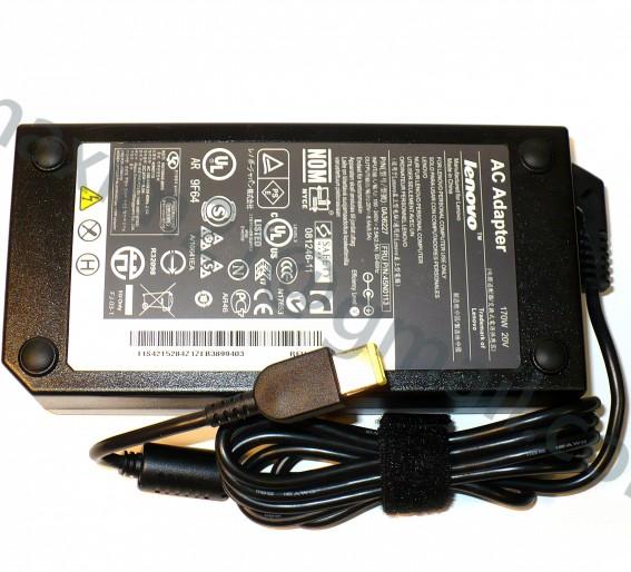 Блок питания  Lenovo 20V 8.5A 170w