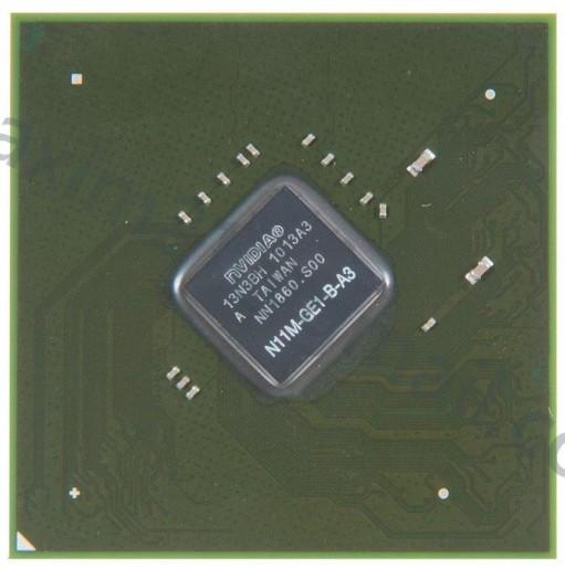 Микросхема nVidia N11M-GE1-B-A3