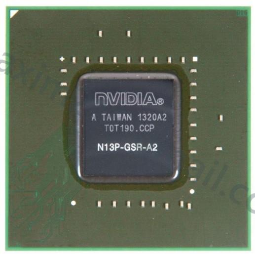 Микросхема nVidia N13P-GSR-A2