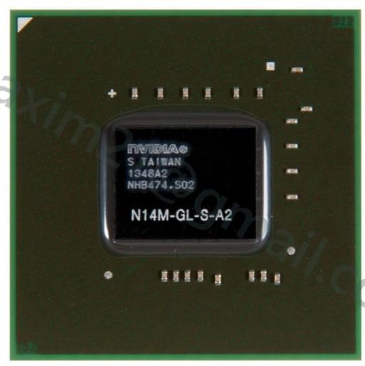 Микросхема nVidia N14M-GL-S-A2