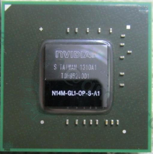 Микросхема nVidia N14M-GL1-OP-S-A1