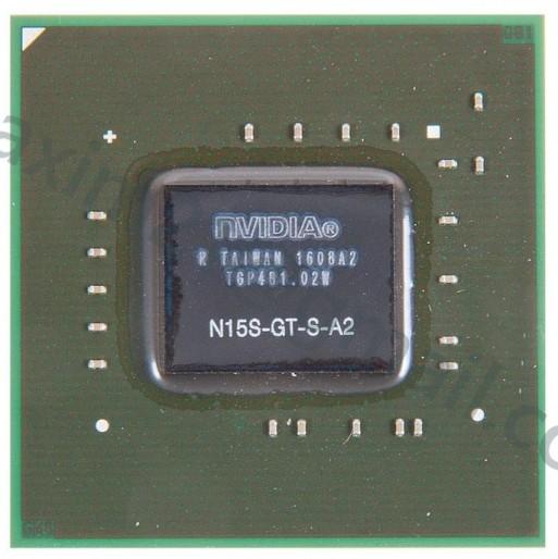 Микросхема nVidia N15S-GT-S-A2