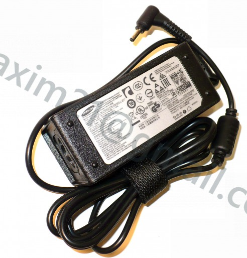 Блок питания SAMSUNG AD-4019A 19V 2.1A 40W -3.0x1.0mm