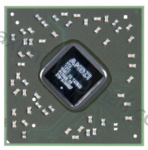 микросхема AMD 218-0755097