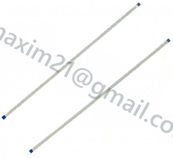 Шлейф кнопки питания Asus x550, x750 6pin 0,5мм A-B