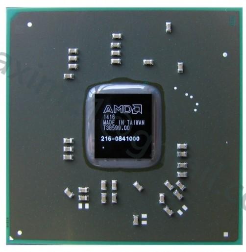 микросхема AMD 216-0841000