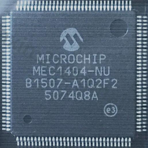 Мультиконтроллер  MEC1404-NU