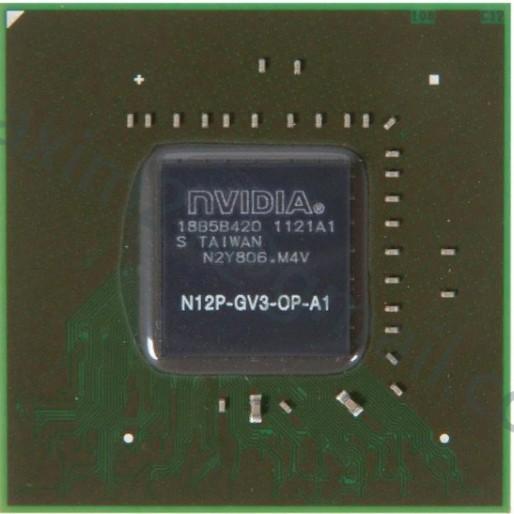 микросхема N12P-GV3-OP-A1