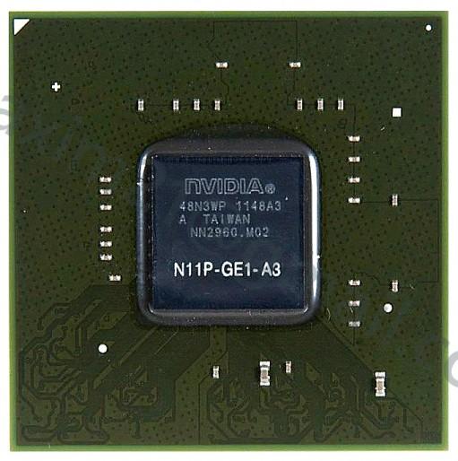 Микросхема N11P-GE1-A3