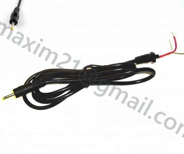 кабель для планшетов 2.5x0.7mm