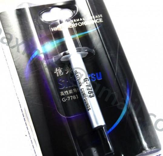 термопаста ShineEtsu G-7783