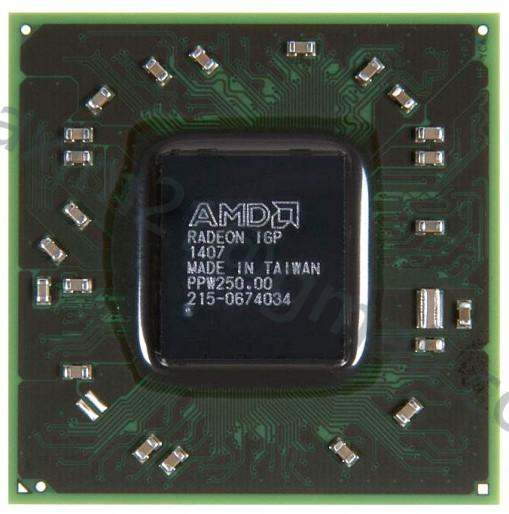 микросхема ATI 215-0674034