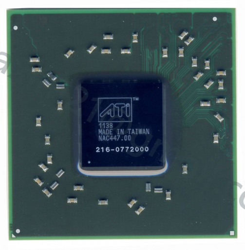 микросхема ATI 216-0772000