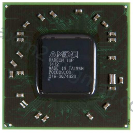 микросхема ATI 216-0674026