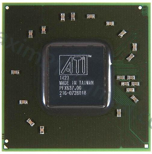 микросхема ATI 216-0728018