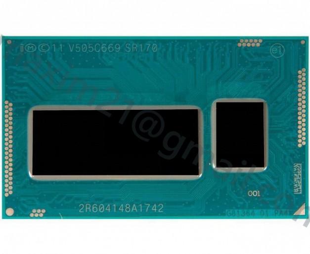 микросхема SR170 i5-4200U
