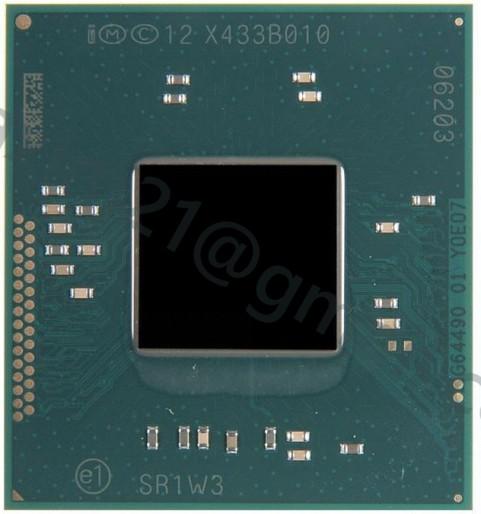 микросхема INTEL N2930 SR1W3