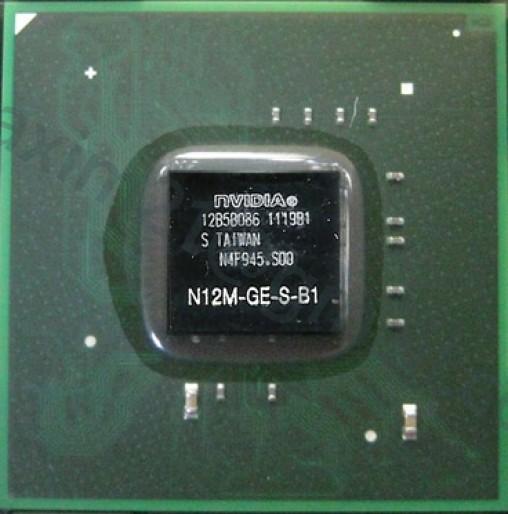 микросхема n12m-ge-s-b1
