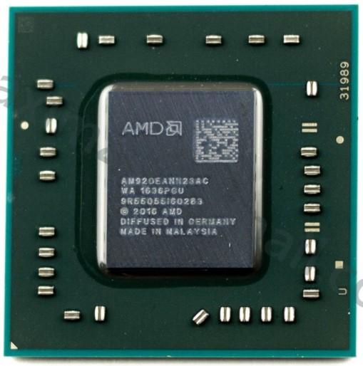 микросхема CPU AMD AM920EANN23AC