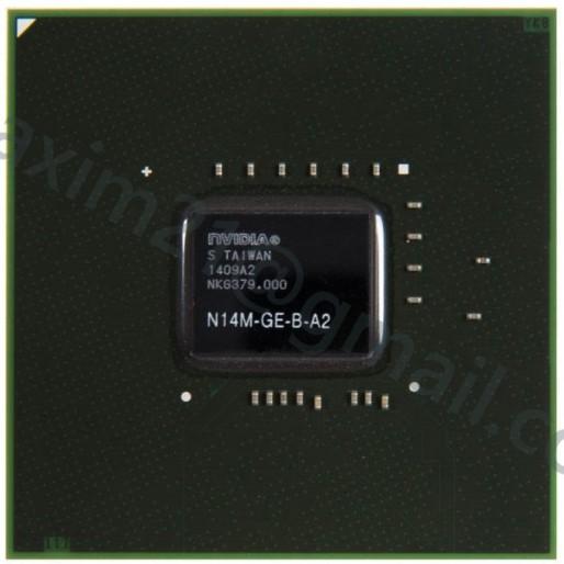 микросхема Nvidia N14M-GE-B-A2