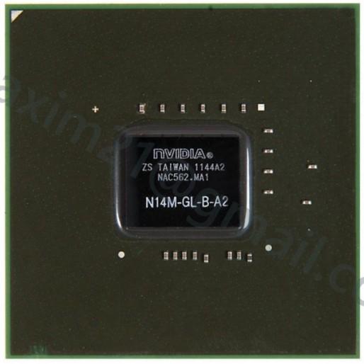 микросхема Nvidia N14M-GL-B-A2