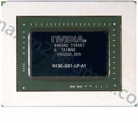 микросхема Nvidia N13E-GS1-LP-A1