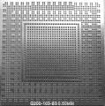 трафарет прямого нагрева Nvidia G200-103-B2