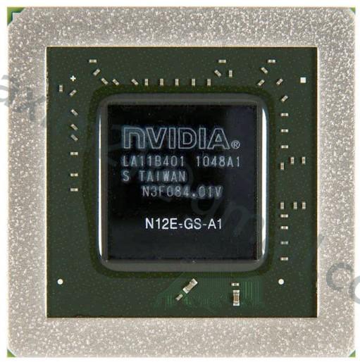 микросхема N12E-GS-A1