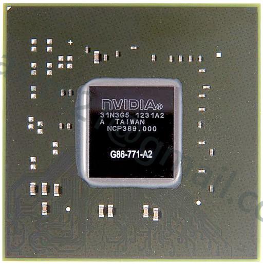 микросхема G86-771-A2