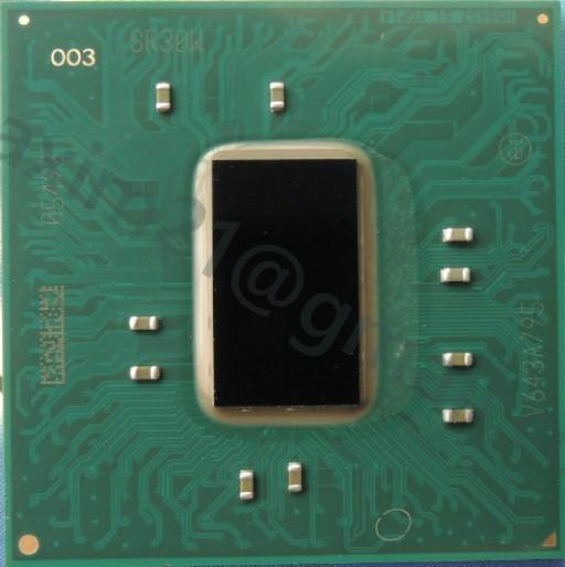 микросхема INTEL For GL82HM175 SR30W