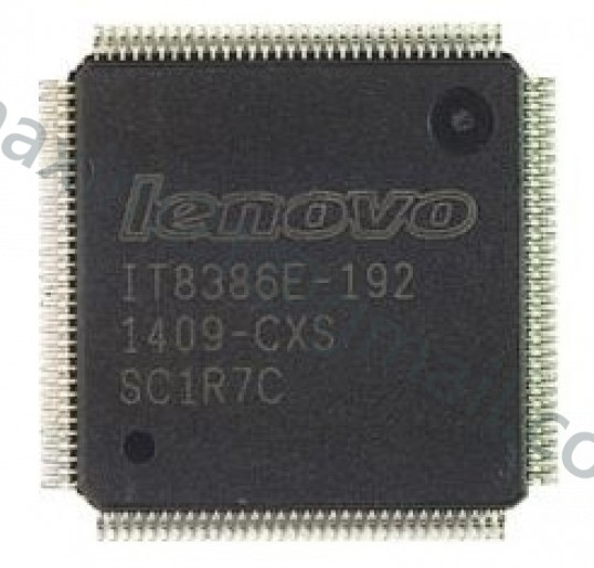 Мультиконтроллер IT8386E-192 CXS