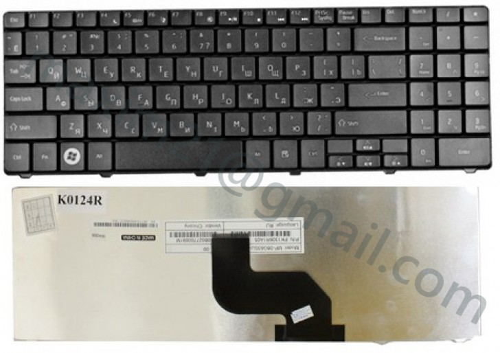 Клавиатура ACER Aspire 5541G