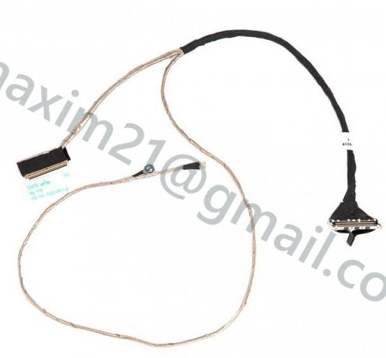 LCD шлейф ASUS K56