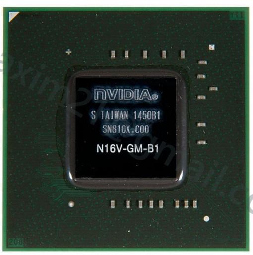 микросхема  N16V-GM-B1
