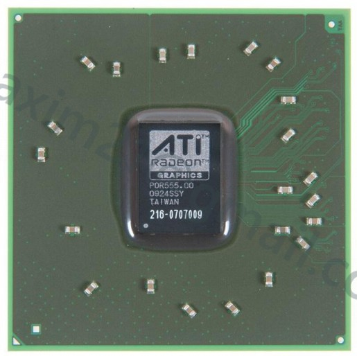 Микросхема AMD ATI 216-0707009