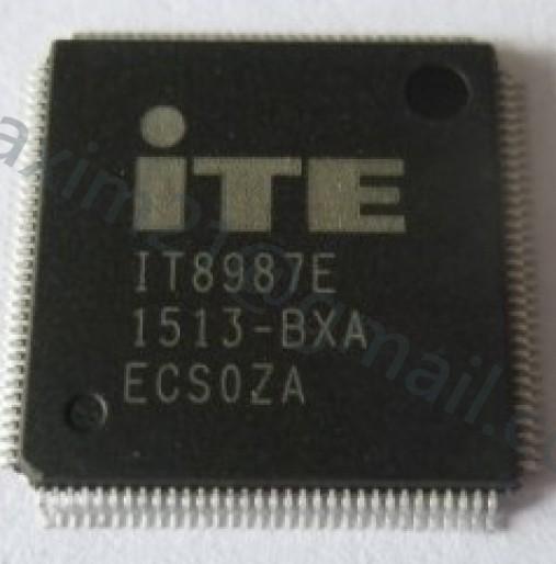 Мультиконтроллер IT8987E BXA