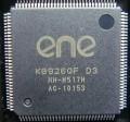 Мультиконтроллер ENE KB926QF D3