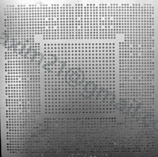 трафарет прямого нагрева GK110-300