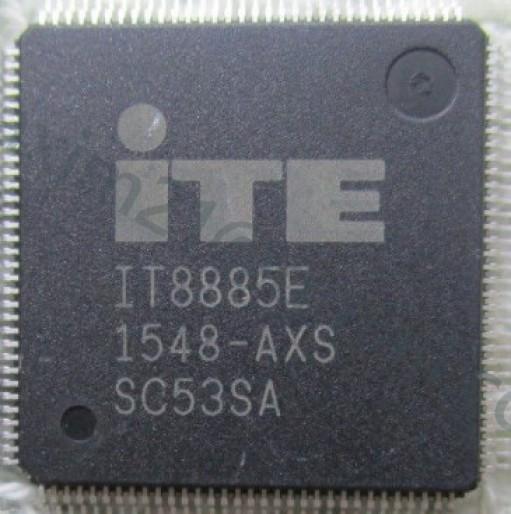 Мультиконтроллер IT8885E AXS