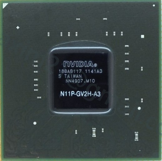 микросхема N11P-GV2H-A3