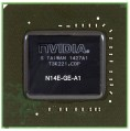 микросхема Nvidia N14E-GE-A1