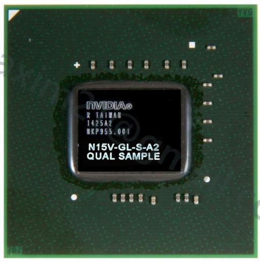 микросхема NVIDIA N15V-GL-S-A2