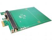 Mini PCI-E to MXM3.0 mining адаптер
