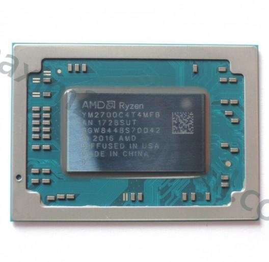 микросхема YM2500C4T4MFB