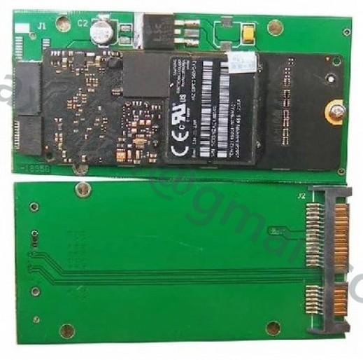 переходник A1425 SSD to SATA Male, N-1895B