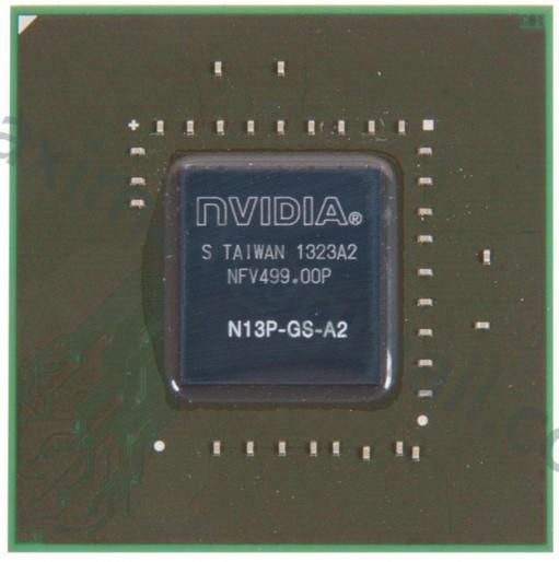 Микросхема nVidia N13P-GS-A2