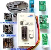 программатор RT809F полный комплект