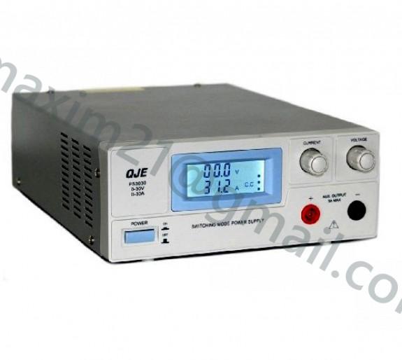 Блок питания лабораторный 30 вольт 30 ампер