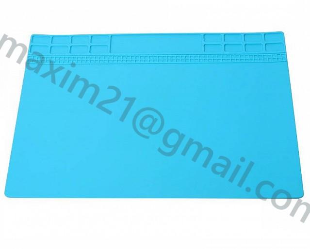 Коврик силиконовый S210 35*25 см
